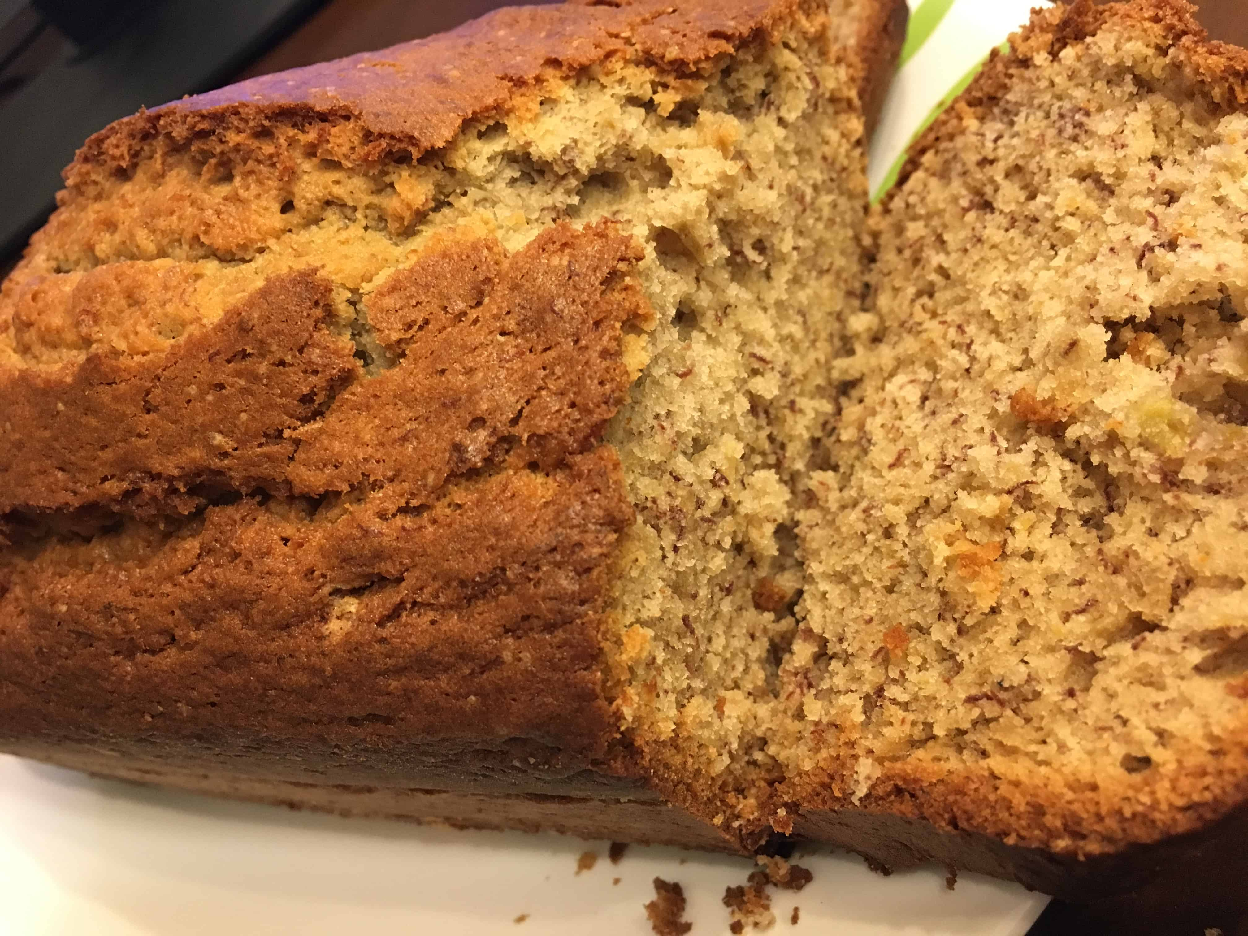 Image 3 of sandras banana bread